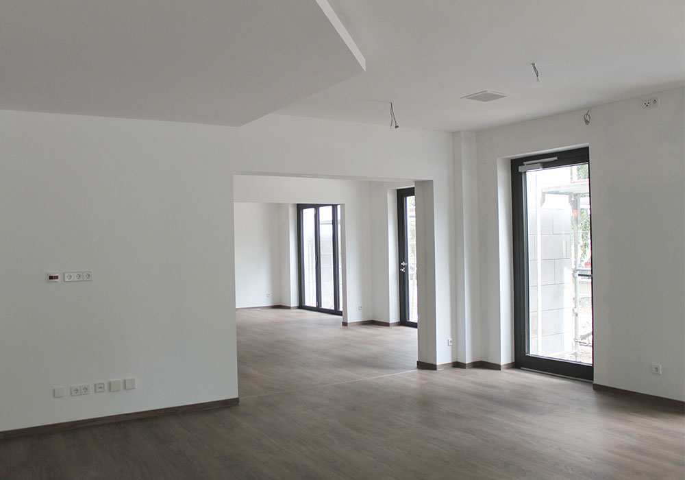 MD Danzstrasse 13 - Gewerbe, Komplettsanierung 2018, MACON BAU GmbH Magdeburg