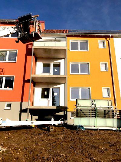 Elze, Heinestraße, Komplettsanierung und Umbau, MACON BAU GmbH Magdeburg