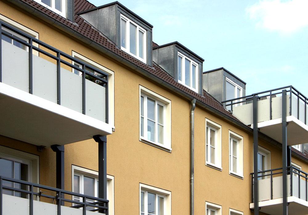 Wolfsburg_Friedrich-Ebert-Strasse, Komplettsanierung, MACON BAU GmbH Magdeburg