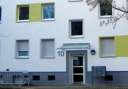 Mainz, Pariser Str. 4-18, energetische Sanierung, MACON BAU GmbH Magdeburg