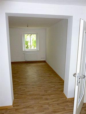 Schrobenhausen_Kellerbergsiedlung, Komplettsanierung mit Dachgeschossauf- und -ausbau sowie vorgestellten Balkonen, MACON BAU GmbH Magdeburg
