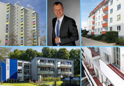 Bild Stellenausschreibungen, MACON BAU GmbH Magdeburg