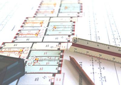 Stellenanzeige_Bild Kalkulator, MACON BAU GmbH Magdeburg