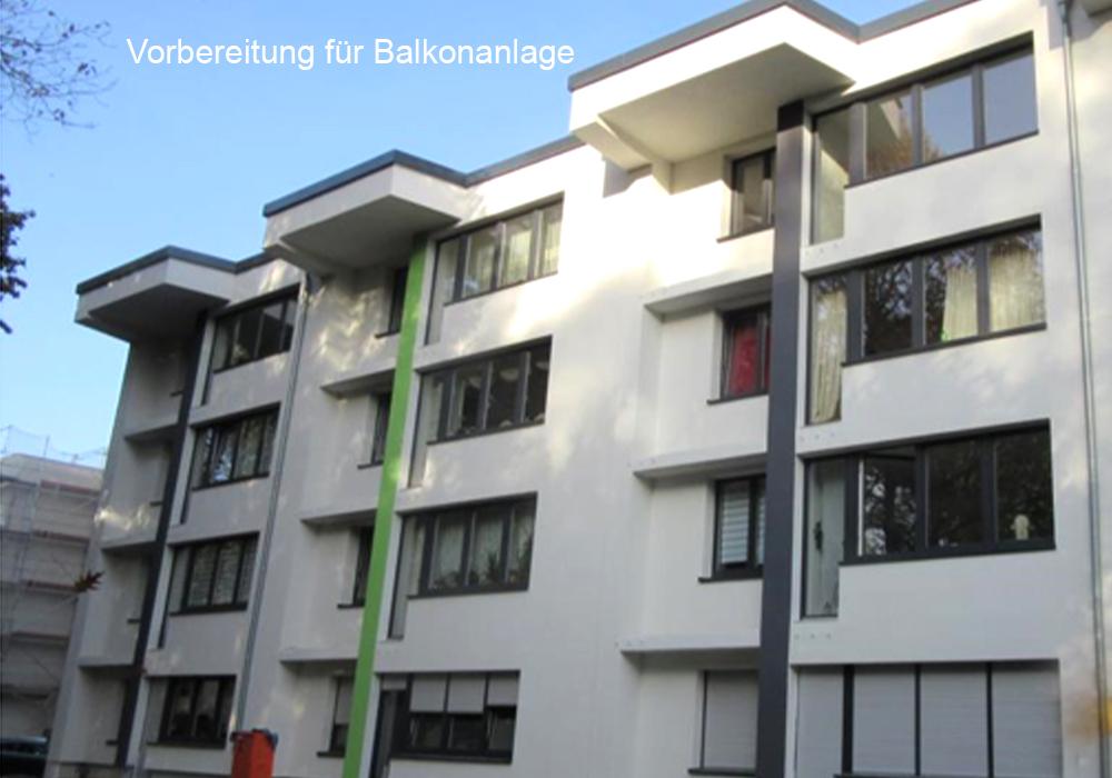 Bochum, Große-Weischede-Str. und Am Krezacker, energetische Sanierung, MACO BAU GmbH Magdeburg