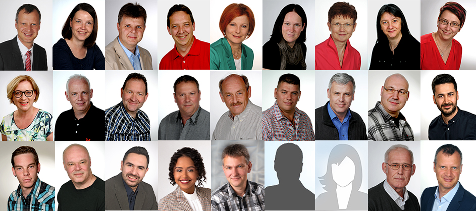 Die Mitarbeiter der MACON BAU GmbH Magdeburg