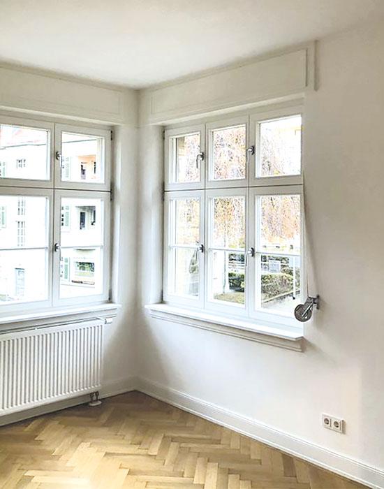 vor Sanierung, vor Sanierung, Mainz, Schneckenburgerstraße 1-5, BV der MACON BAU GmbH Magdeburg