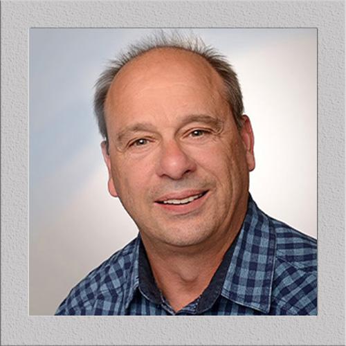 Peter Wolany, Mitarbeiter der MACON BAU GmbH Magdeburg