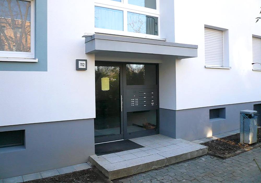 BV MAINZ Bleichstraße 106-112, saniert unter bewohnten Bedingungen durch die MACON BAU GmbH Magdeburg, 2020